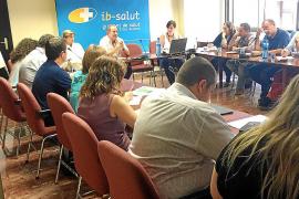 División sindical sobre el requisito del catalán en la sanidad pública balear