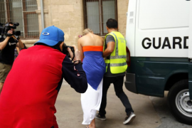 La Guardia Civil da por desarticulada la red que ha estafado 50 millones a hoteleros