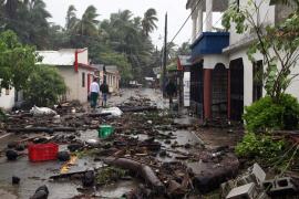 Irma causa 15 muertes en el Caribe y crece la alerta por otros dos huracanes