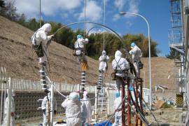 La radiación liberada por Fukushima recorrerá el  mundo en unas dos o tres semanas