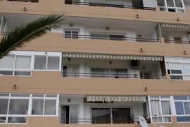 Las ejecuciones de hipotecas en Balears descienden un 13,9 por ciento en 2010