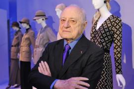 Fallece el empresario y mecenas Pierre Bergé, pareja de Yves Saint Laurent