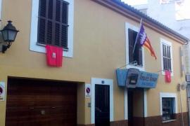 Veinte años de un 'forn' de barrio en El Terreno