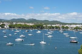 Salvem Portocolom muestra su rechazo ante el proyecto de ampliación portuaria de PortsIB