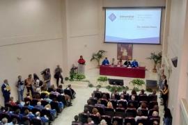El rector de la UIB reivindica la mejora de inversión por estudiante y de las becas en Baleares