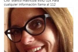 Prosigue la búsqueda de la mujer desaparecida en el Molinar