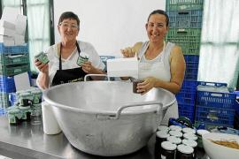Es Rebost: las mermeladas artesanas de las mujeres payesas