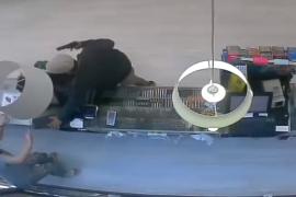 Detenido el presunto autor de dos atracos en Palma en los que esgrimió una pistola simulada