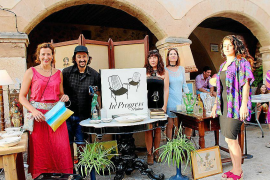 Capvespre Art Fest en la Fundació Coll Bardolet