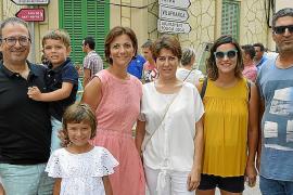 Sant Joan, en fiestas
