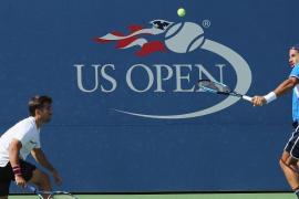 Feliciano y Marc López caen derrotados ante Rojer y Tecau en la final del US Open