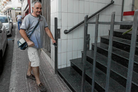 El PI presenta sus exigencias a sus socios para mantener el tripartito en Sant Antoni