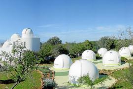 El Consell descarta salir al rescate del Observatorio al no ser acreedor del mismo