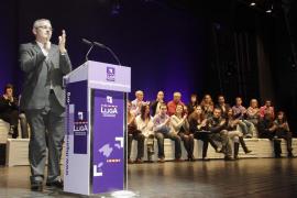 Font dice que la Lliga debe estar en el Parlament y le augura mucha vida más allá de las elecciones