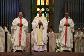 Antoni Vadell, ordenado obispo auxiliar de Barcelona