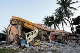 El mayor terremoto vivido en México desde 1932 deja, al menos, 65 fallecidos y 250 heridos