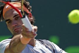Federer liquida a Stepanek y se encontrará con el argentino Mónaco