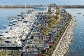 Los puertos autonómicos deberán invertir 67,3 millones para no perder las concesiones