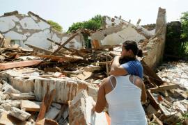 El número de muertos por el terremoto en México se eleva a 90