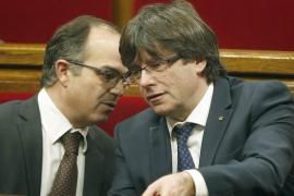 El Govern catalán anima a imprimir en casa las papeletas del 1-O