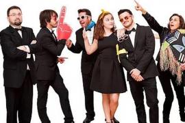 Quatre de Cor presenta 'Instalata Musicale' en Ses Salines