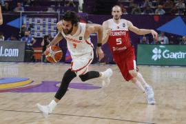 La selección española supera el infierno turco y ya está en cuartos del Eurobasket