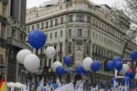 Miles de personas exigen un compromiso electoral con la vida