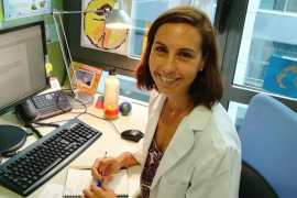Una investigadora del Idisba en Son Espases, ganadora en los III Premios Jóvenes Investigadores