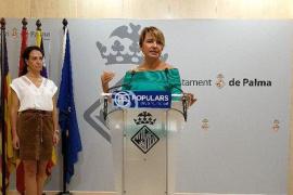 Durán pide a Noguera e Hila que «den la cara» por el «fracaso millonario» de la Fachada Marítima