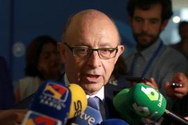 El Gobierno aprobará los Presupuestos Generales del Estado el próximo 22 de septiembre