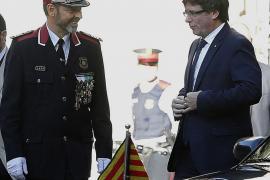 Puigdemont no teme ser detenido y prevé alternativas en los ayuntamientos