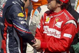Alonso: «Lo que tenemos claro es que tenemos que mejorar»