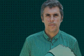 Nits Cúbiques 2017 con Iván Ferreiro