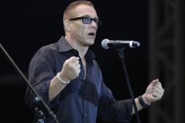 Detenido el hijo menor de Jean Claude Van Damme por amenazar a su compañero de piso a punta de navaja