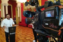 Bruselas aceptará la propuesta de Baleares de contención para atacar la xylella