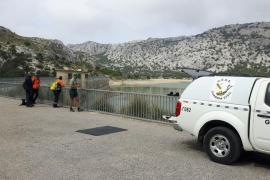 Hallan el cadáver de la mujer desaparecida, cuyo coche fue localizado en Cúber