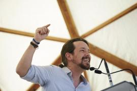 Pablo Iglesias y Pedro Sánchez muestra su apoyo al alcalde de Alaró
