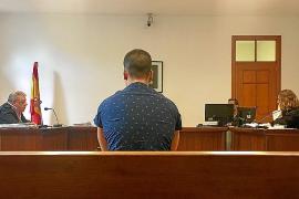 Juzgan a un guardia civil de Santanyí por falsificar dos certificados a una menor