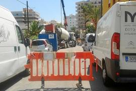 La construcción resurge y en Palma se piden más licencias que antes de la crisis