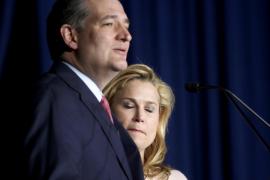 El senador republicano Ted Cruz atribuye a un error de su equipo que su perfil en Twitter diera un 'me gusta' a un vídeo porno