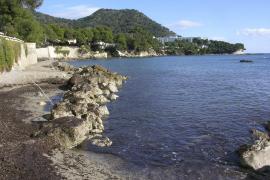 La mejora de accesos impulsada por Costas no prevé otra demolición en la Costa dels Pins