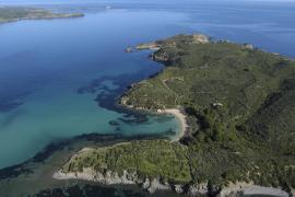 La isla d'en Colom baja su precio de venta
