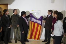 La residencia Sor Maria Rafela abre sus puertas tras una reforma y ampliación