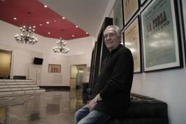 Antoni Parera Fons, galardonado con el Premio Nacional de Música