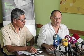 El Teléfono de la Esperanza en Baleares indica que «hablar adecuadamente del suicidio ayuda a prevenirlo»