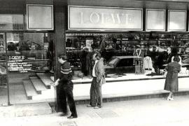 Adiós a Loewe en Palma