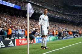 El Real Madrid inicia la defensa del título con victoria