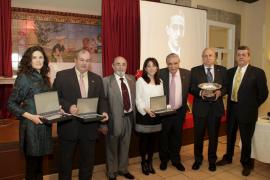 La Hermandad de Alfonsinos celebra el 95 aniversario de la fundación Alfonso XIII