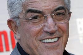 Fallece Frank Vincent, actor de 'Los Soprano', a los 78 años