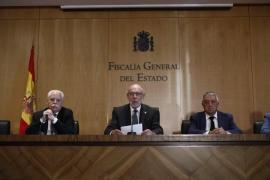 Fiscalía ordena investigar a los alcaldes que colaboran con el referéndum y detenerlos si no comparecen